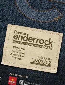Premis Enderrock