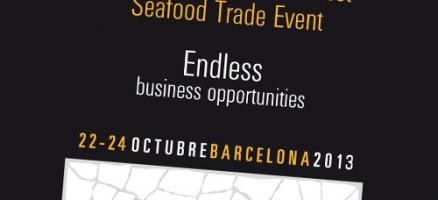 Cartellería Seafood Expo Southern Europe