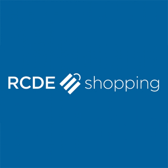 Imatge corporativa RCDE Shopping