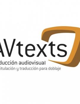 Imatge corporativa AVtexts