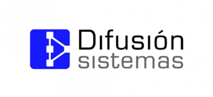Imatge corporativa Difusión Sistemas