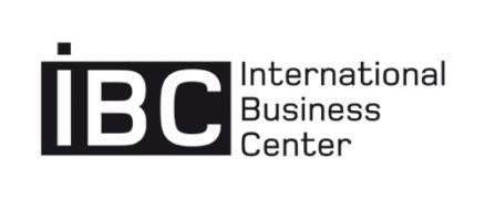 Imatge corporativa IBC International Business Center