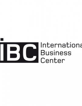 Imatge corporativa IBC International Business Center