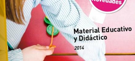 Catàleg anual de material educatiu i didàctic d'Abacus Cooperativa