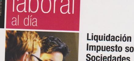 Revista Fiscal & laboral al día