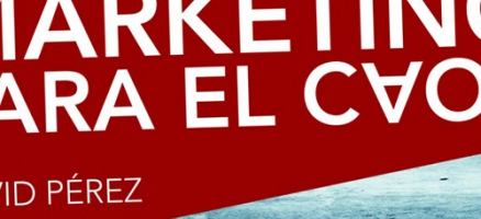 Llibre Marketing para el caos