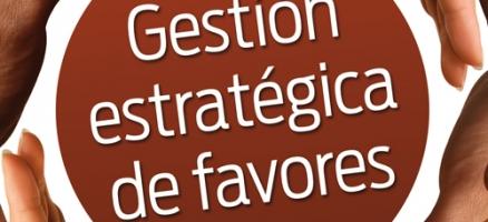 Llibre Gestión estratégica de favores