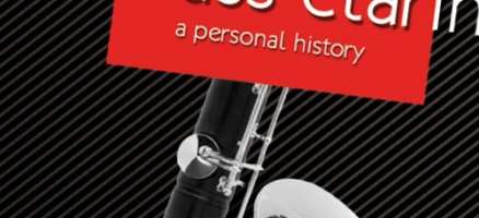Llibre The bass clarinet