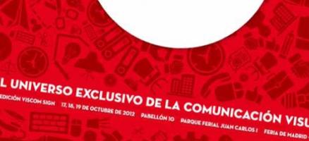 Catàleg Sign Viscom 2012