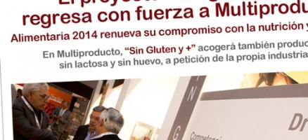 Newsletter Alimentaria 2014