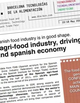 Newsletter Bta – Barcelona Tecnologías de la Alimentación
