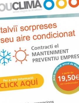 Newsletter Nouclima