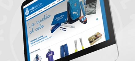 Newsletter RCD Espanyol de Barcelona