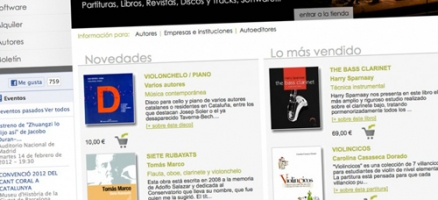 Web Periferia Music